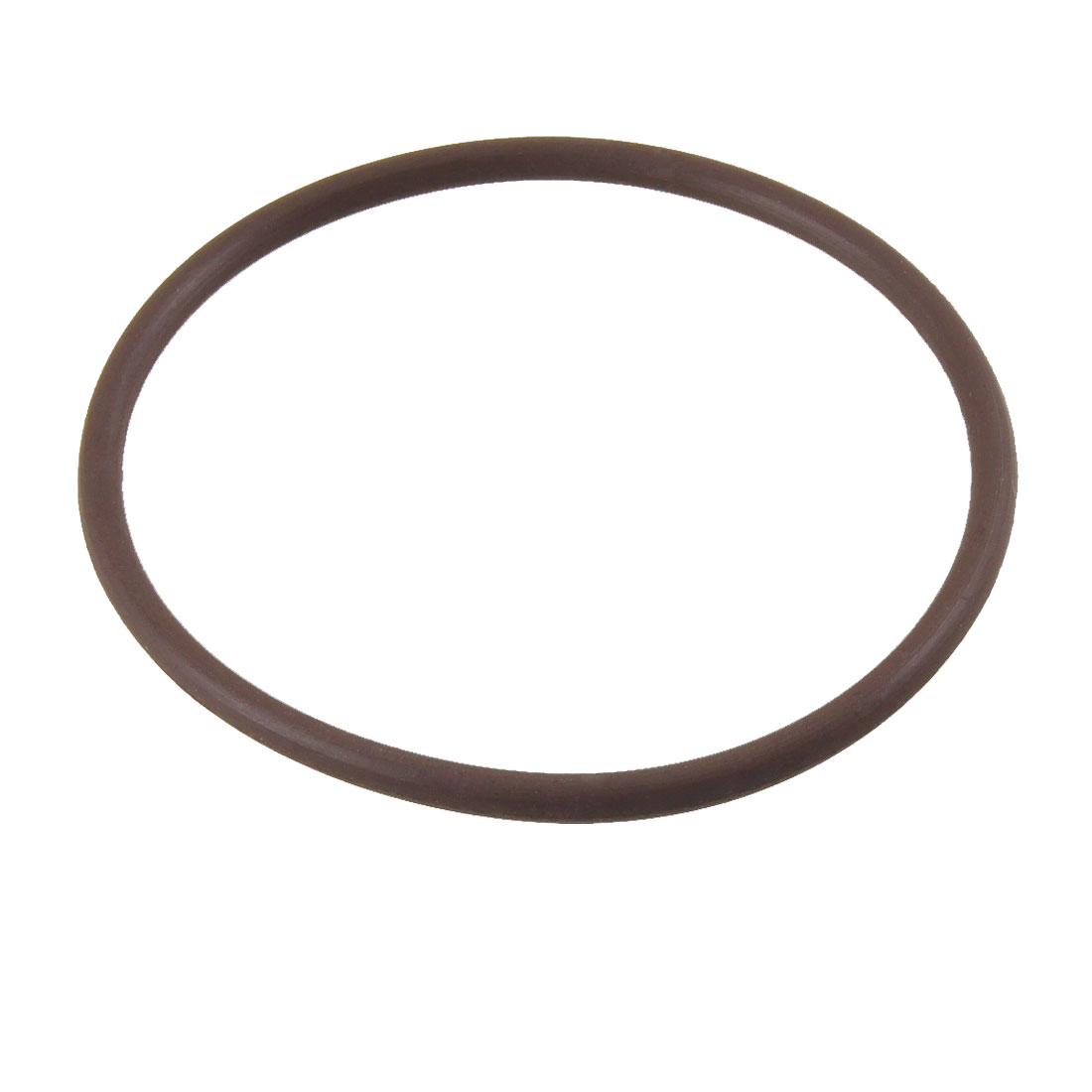Fluorine Rubber O Ring Oil Sealing Gaskets 55mm x 49mm x 3mm