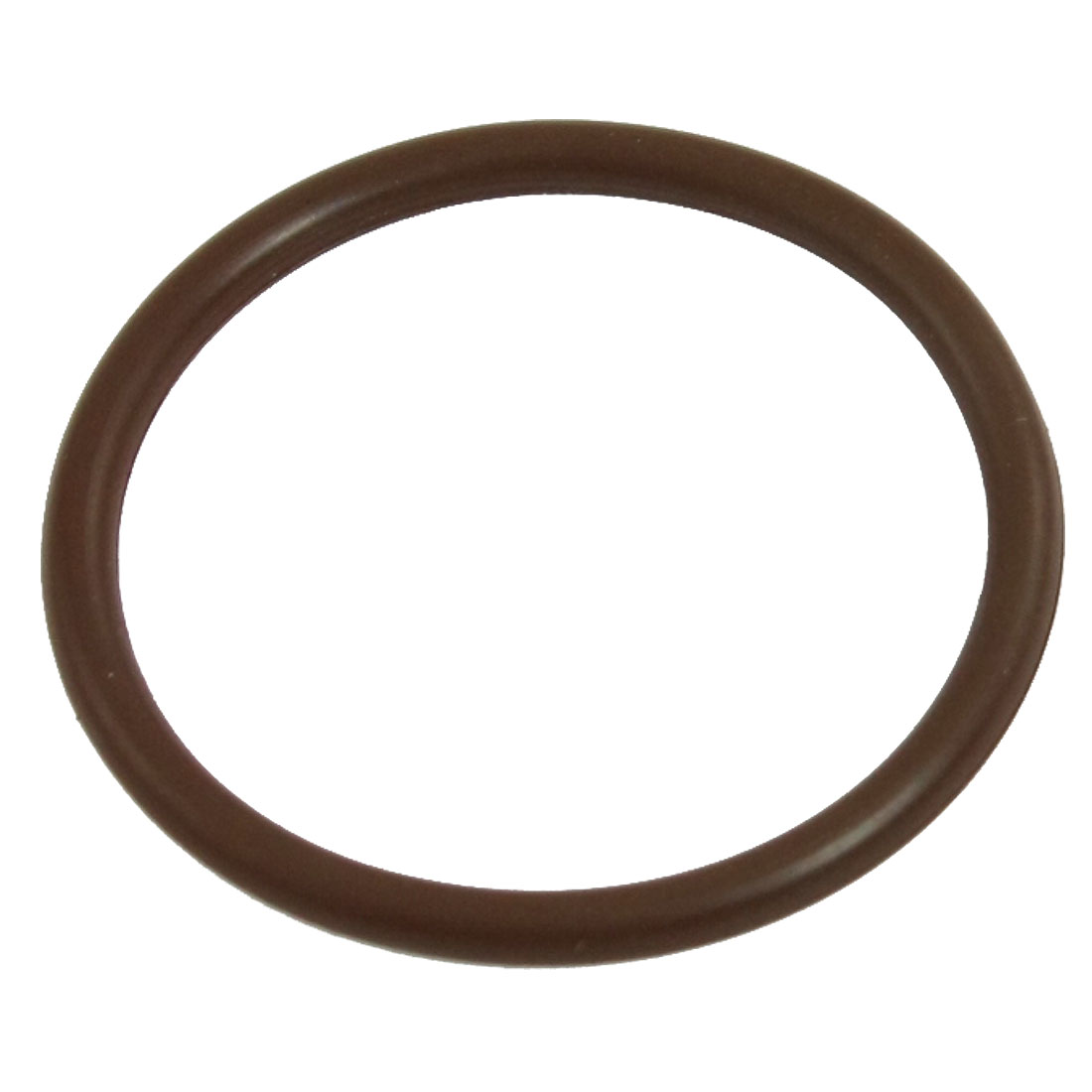33mm x 39mm x 3mm Fluorine Rubber Sealing O Ring Gasket Washer Seal