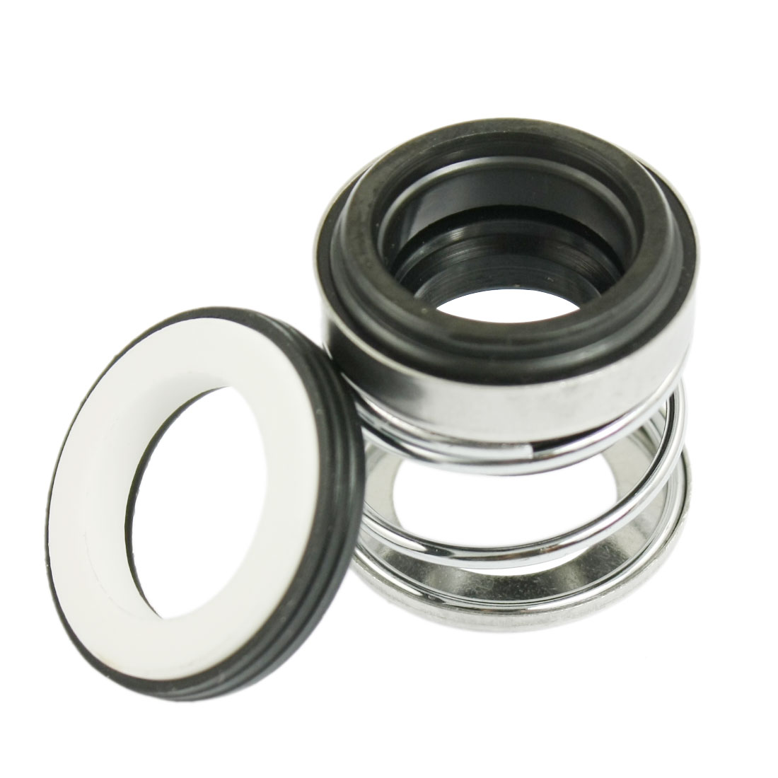 2 Pcs 108-15 15mm Internal Diameter Mechanical Water Pump Shaft Seal