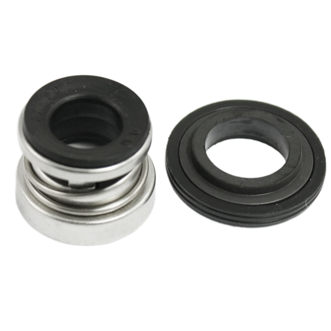 12mm Internal Diameter Spring Inbuilt Mechanical Shaft Seal 2 Pcs