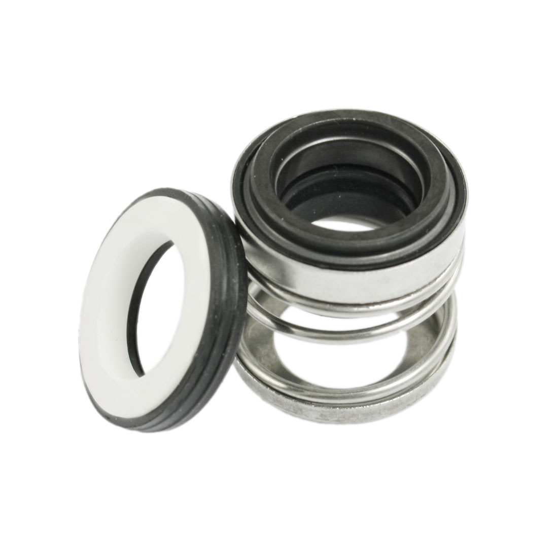 2 Pcs 108-14 14mm Inner Diameter Mechanical Seal for Pump Shaft