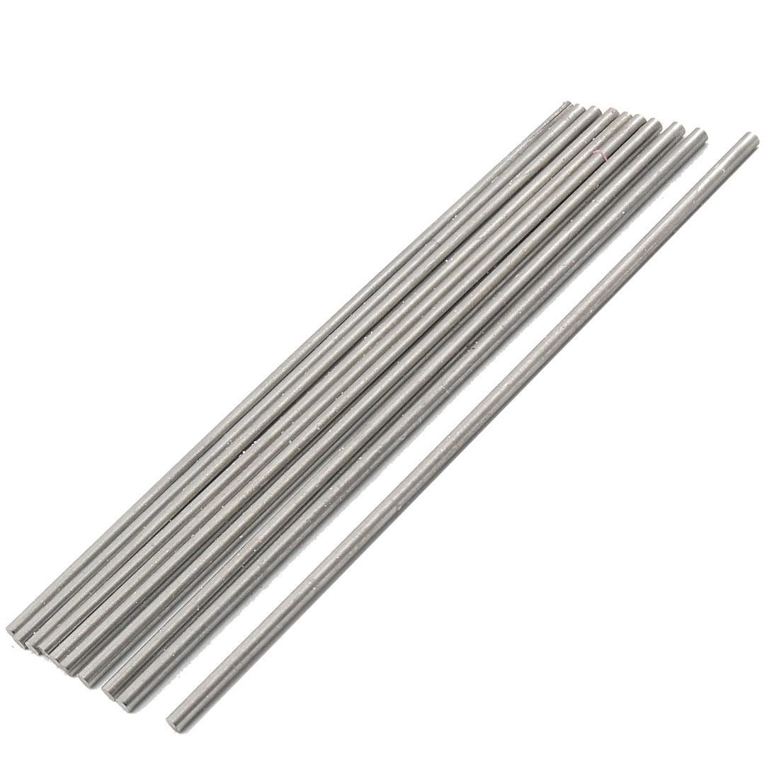 "3.9"" x 2/25"" High Speed Steel HSS Lathe Turning Tool Bar 10 Pcs"