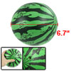 Children Beach Summer Party Inflatable PVC Watermelon Ball Toy 6.7""