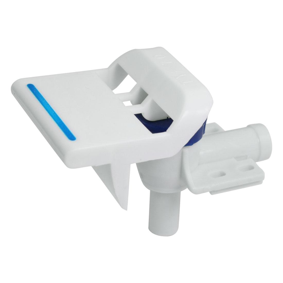 """35/64"""" Dia Inlet Plastic Water Dispenser Tap Faucet"""