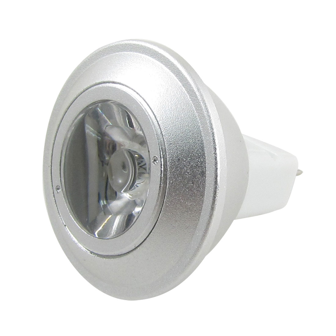 3000K 1W MR11 Warm White LED Spotlight Light Lamp