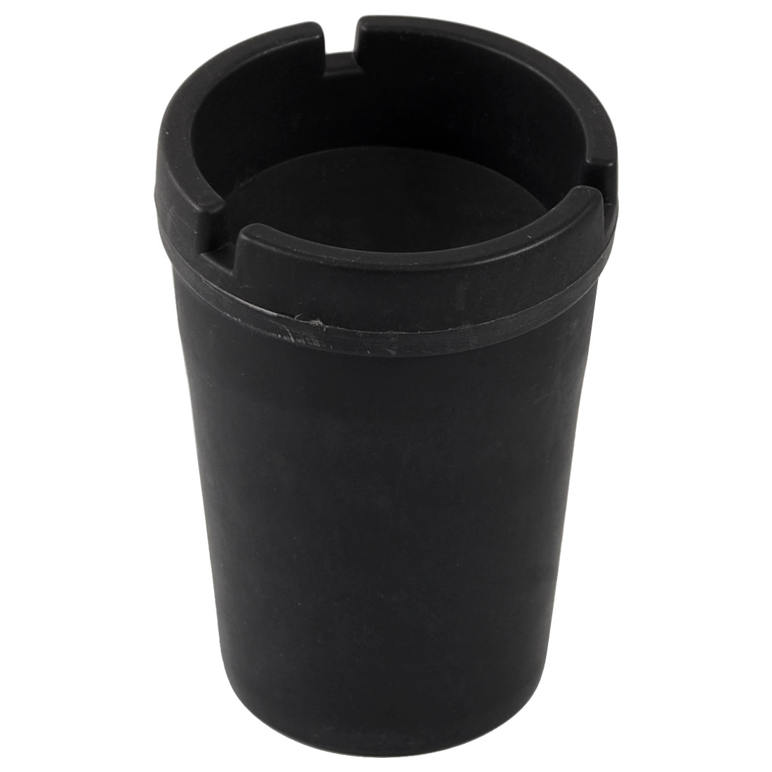 Car Extinguishing Bucket Black Ashtray Cigarette Bin Holder
