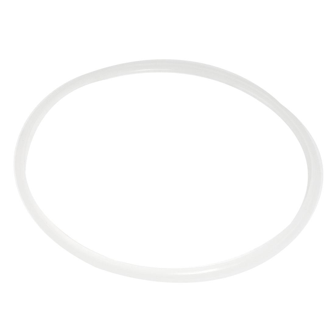 27cm Inside Diameter Home Pressure Cooker Rubber Gasket Sealing Ring