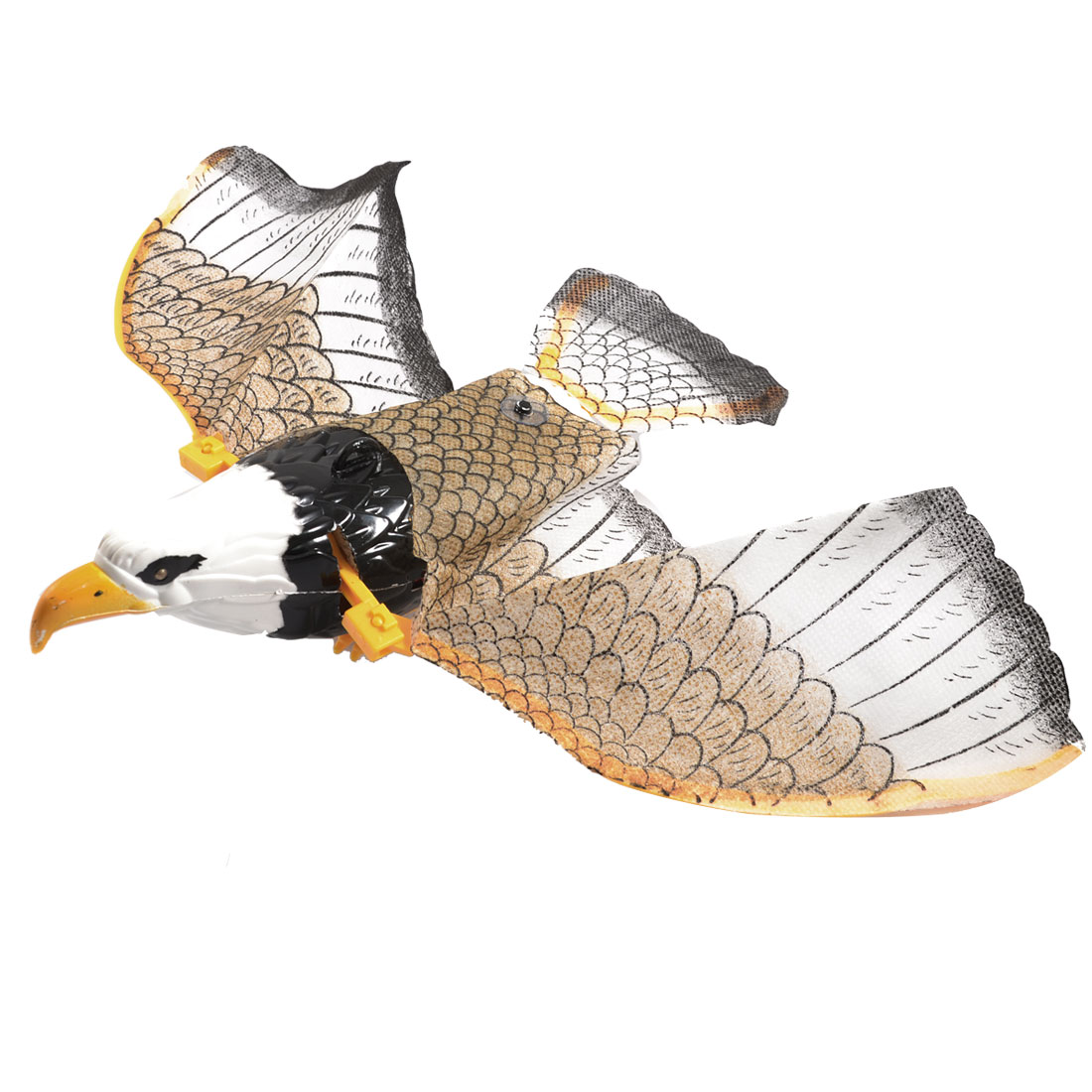 Electrical Toys Flying Light Sound Luminous Hanging Eagle Toy for Children