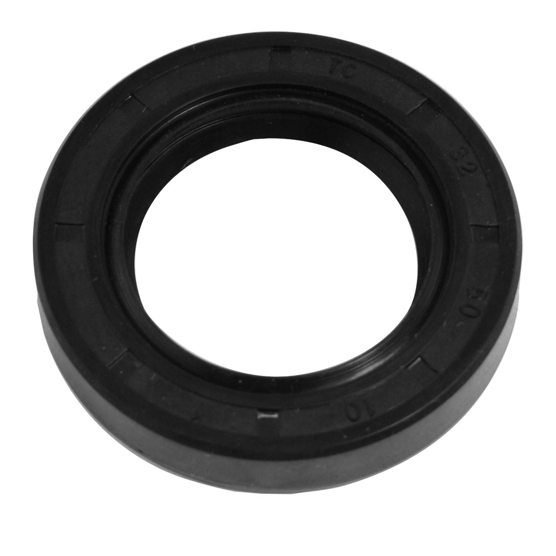 Steel Spring TC Double Lip Oil Shaft Seal 32mm x 50mm x 10mm