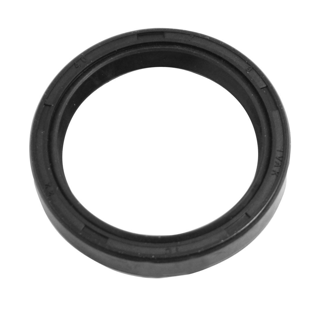 32mm x 40mm x 8mm Steel Spring NBR Double Lip TC Oil Shaft Seal
