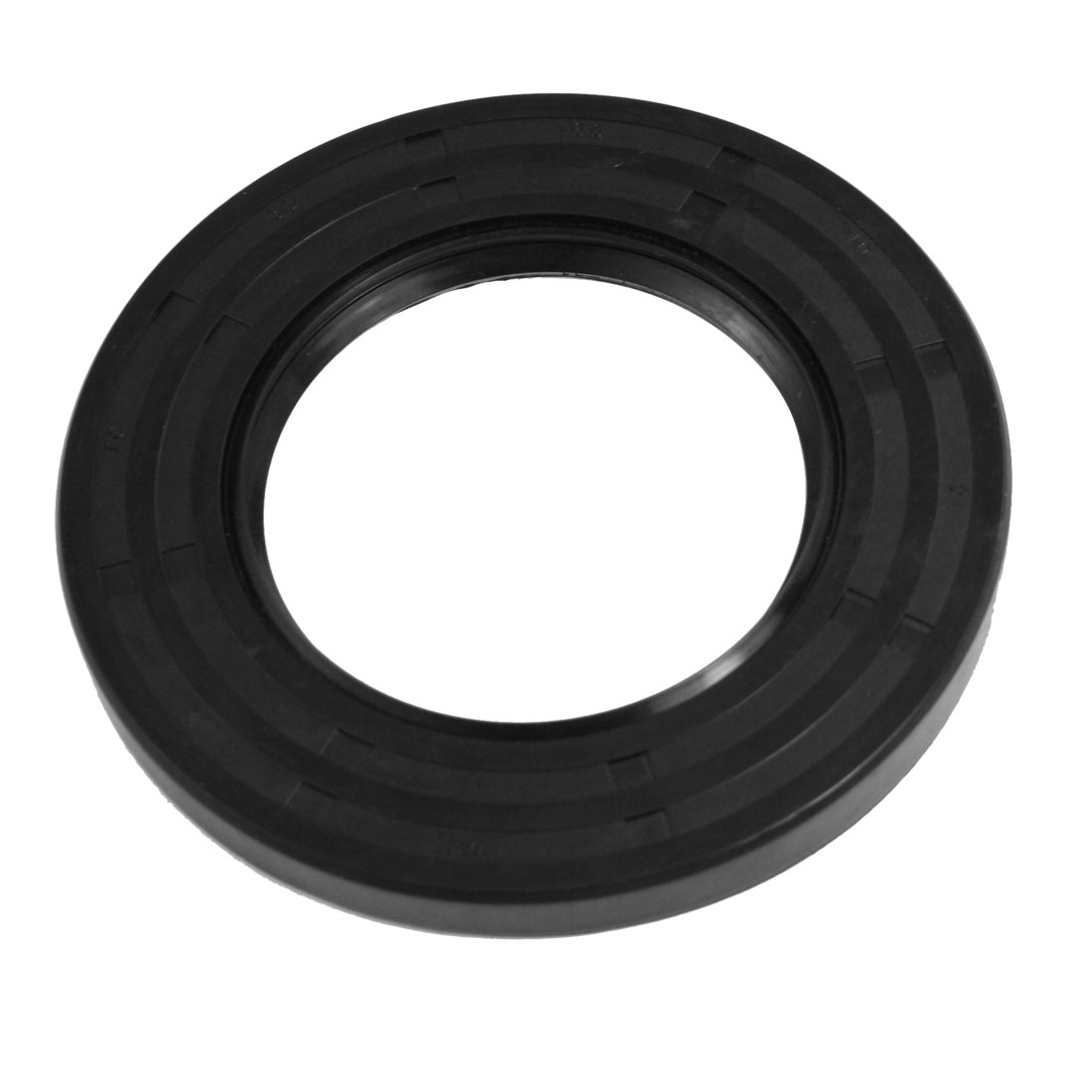60mm x 100mm x 10mm Black NBR TC Double Lip Rotary Shaft Oil Seal