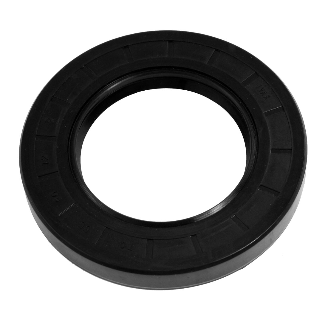 TC Steel Spring NBR Double Lip Oil Shaft Seal 55mm x 90mm x 12mm