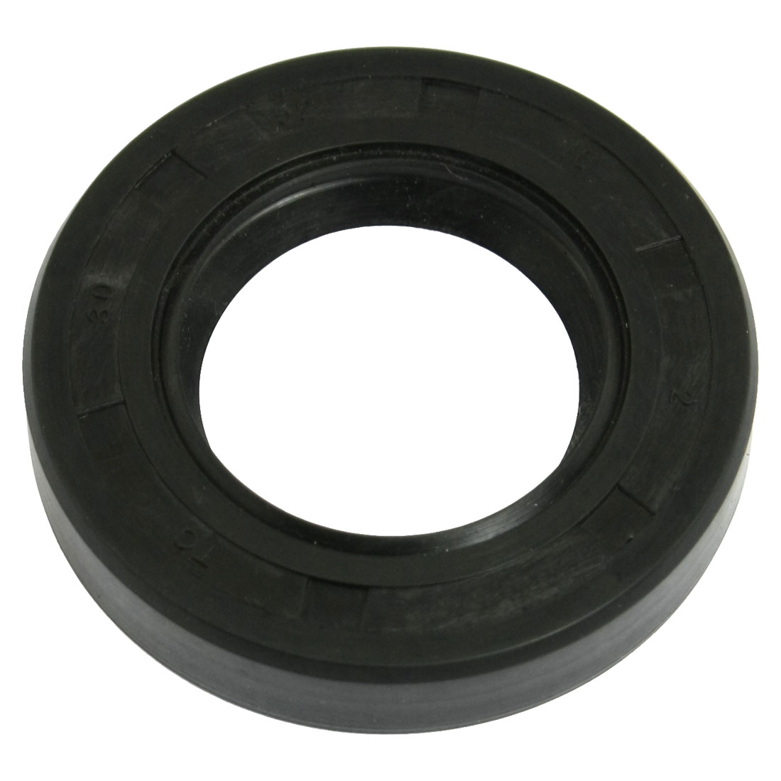 Steel Spring Nitrile Rubber Double Lip TC Oil Shaft Seal 30mm x 52mm x 10mm