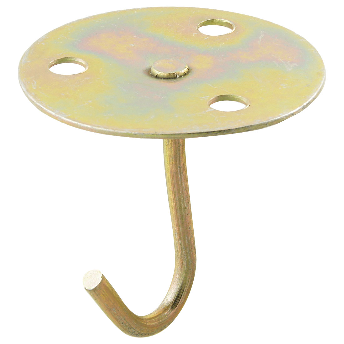 "3.5"" Diameter Opened Hanger Ceiling Hook for Fan Light Fixture"