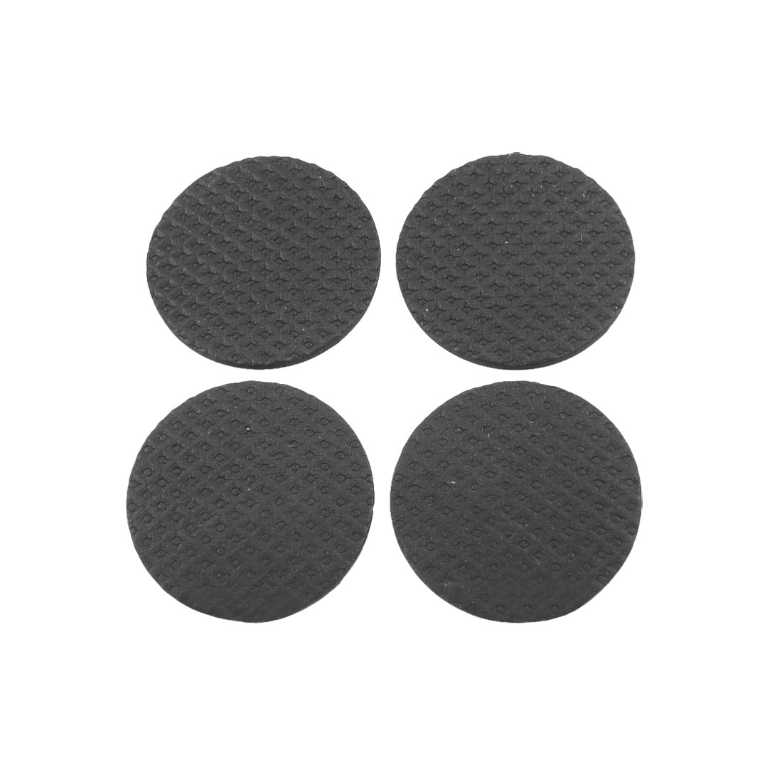 4 Pcs Tables Chairs Furniture Protection Round Pad