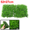 Aquarium Plastic Artificial Water Aquatic Grass Plant Lawn Turf Ornament Green