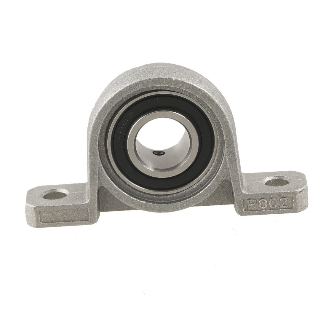 P002 15mm Bore Self-aligning Vertical Mounted Flange Bearing K002
