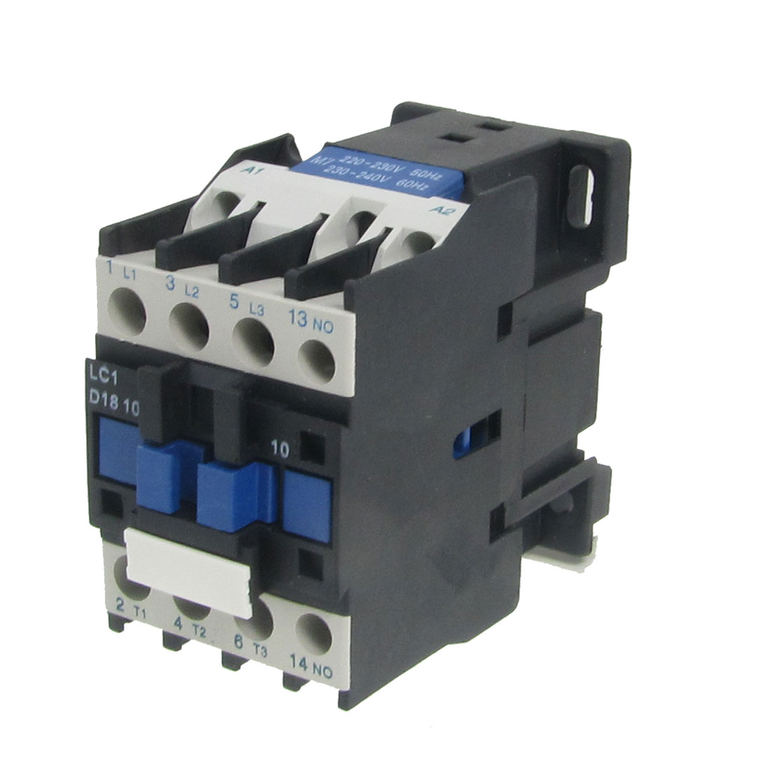LC1D1810M7 Motor Control AC Contactor 32A 660V 3 Pole 220V Coil