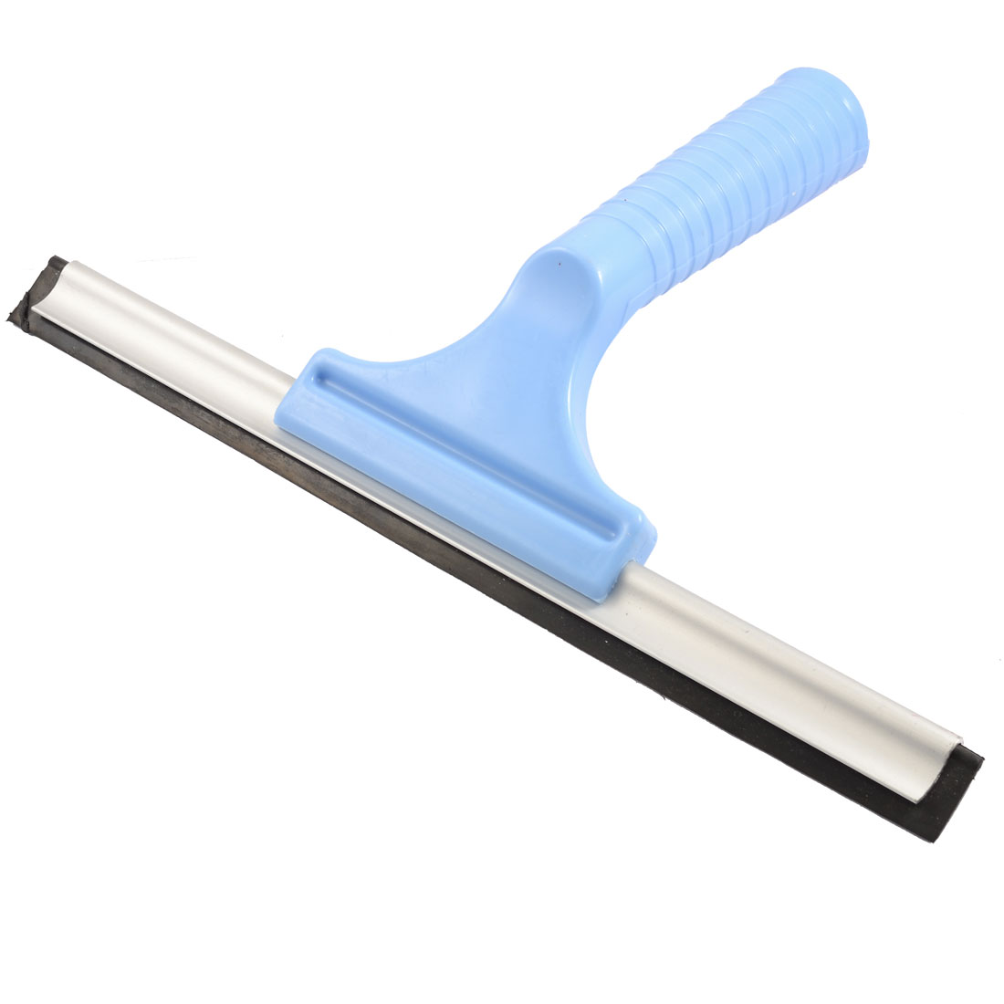 Blue Handle Rubber Edge Milling Window Cleaner Glass Shaver Geycb