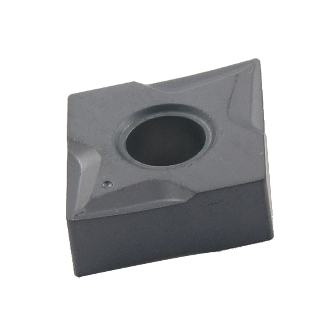 "CNMG120404NN LT10 1/5"" Thick 4 Point Carbide Insert for Boring Bar"
