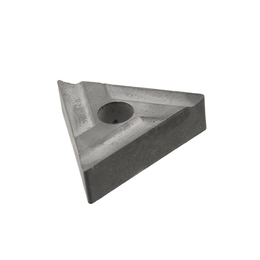 Triangular CNC Lathe Milling Carbide Insert Cutting Tool 3K1605 YT15