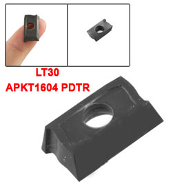 APKT1604 PDTR LT30 Lathe Turning Indexable Carbide Milling Insert Cutting Tool