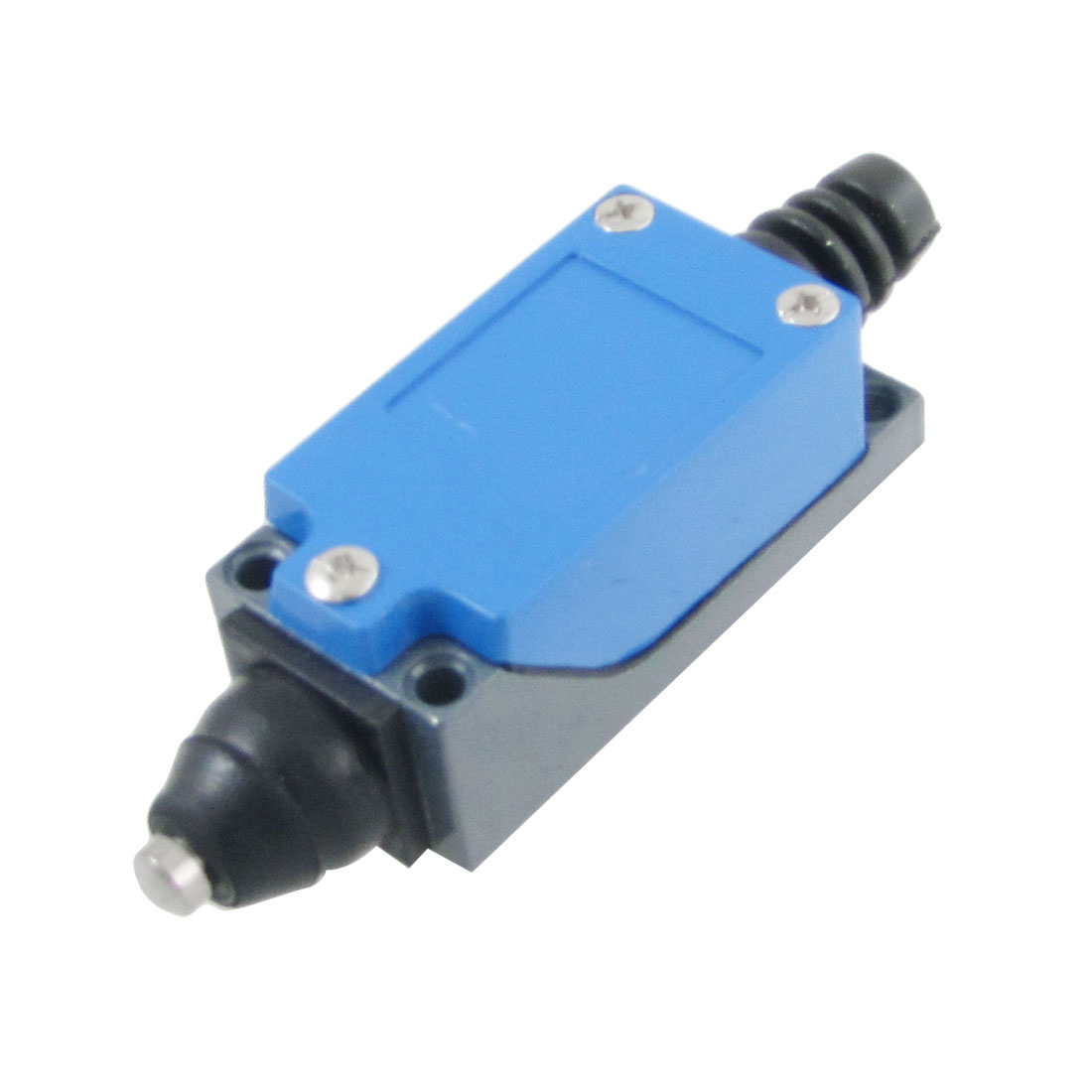 ME-8111 Cross Roller Plunger Enclosed Limit Switch 5A/250VAC 0.4A/115VDC