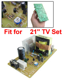 "AC 160V-250V 21"" TV Monitors Replacement Power Supply Modules"