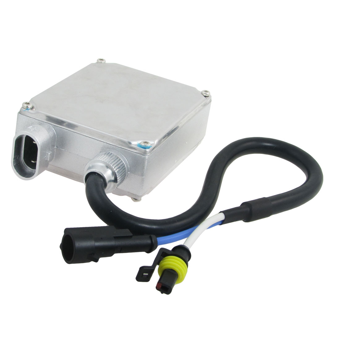Vehicle Car HID Xenon Ballast Replacement 35W 12V for H1 H3 H4 H7 H10 Bulb
