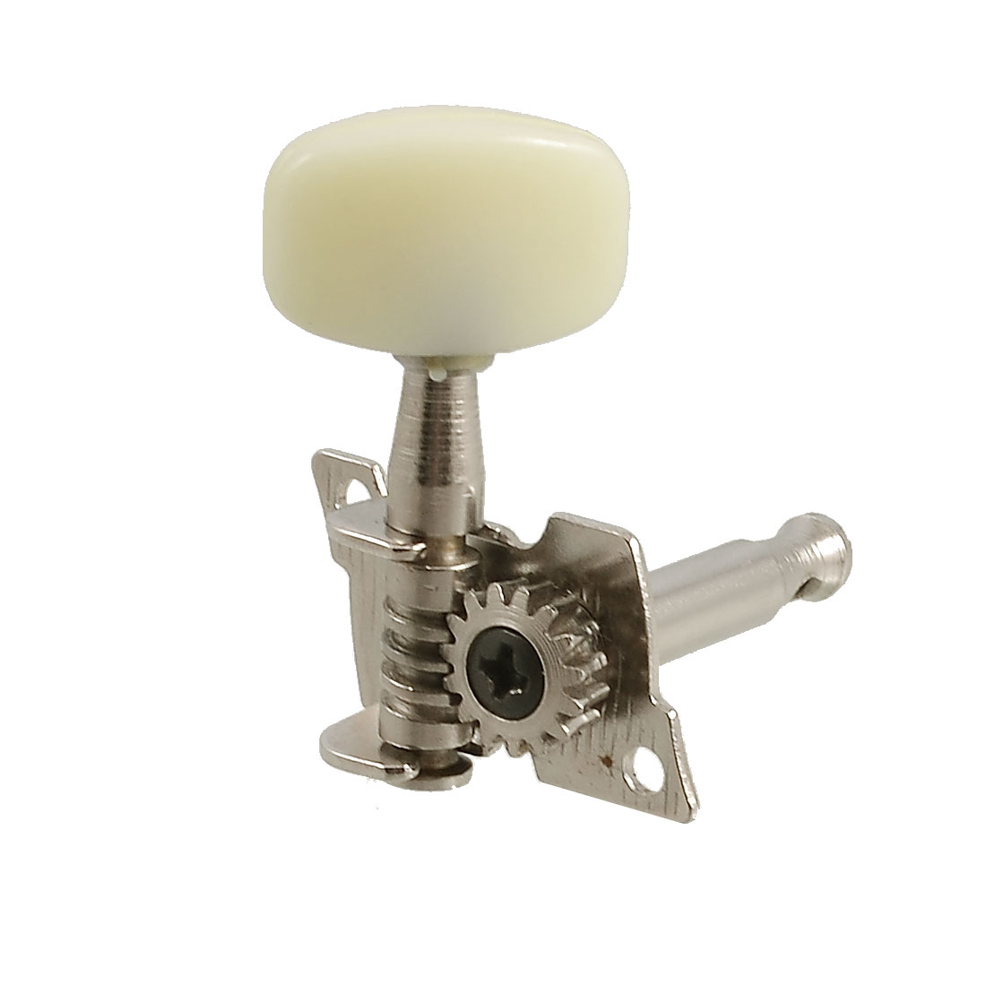 Right Handed 6mm Bore Hole Guitar Tuning Peg Machine Head Tuner