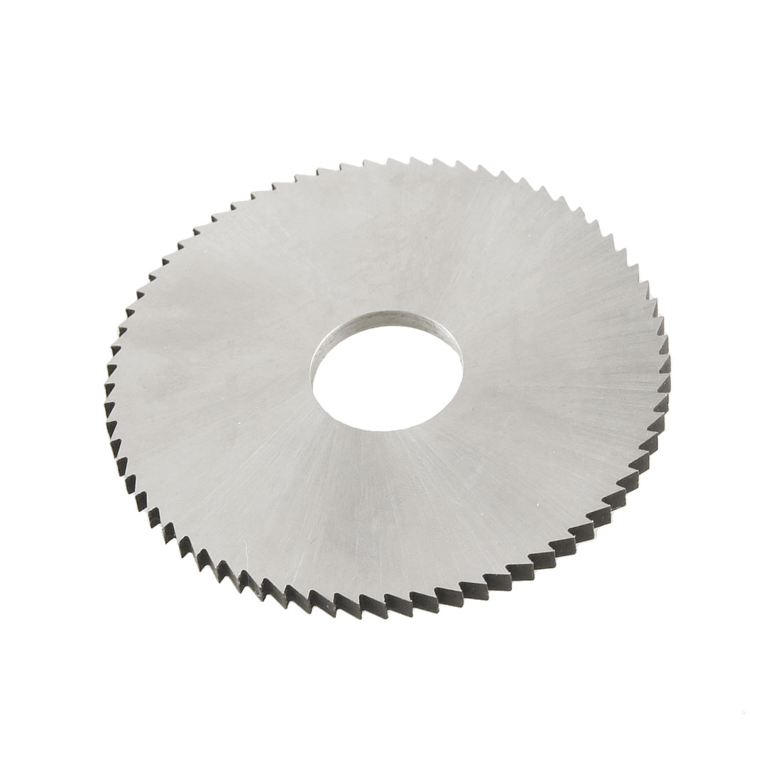 60mm x 3mm x 16mm HSS 72T Slitting Saw Blade Cutting Tool