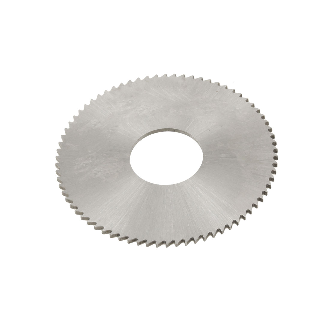 40mm x 1mm x 13mm HSS 72T Slitting Saw Blade Cutting Tool