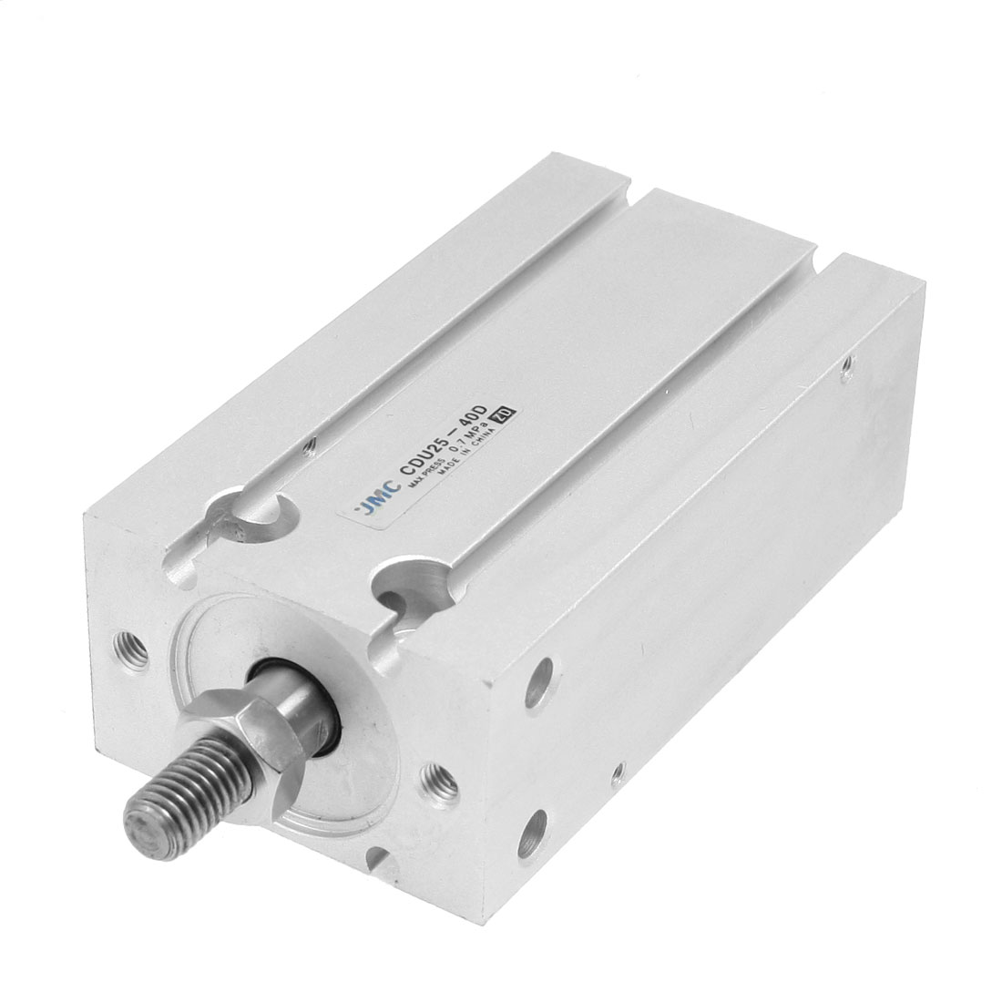 CDU 25-40 Single Rod Double Acting Pneumatic Air Cylinder