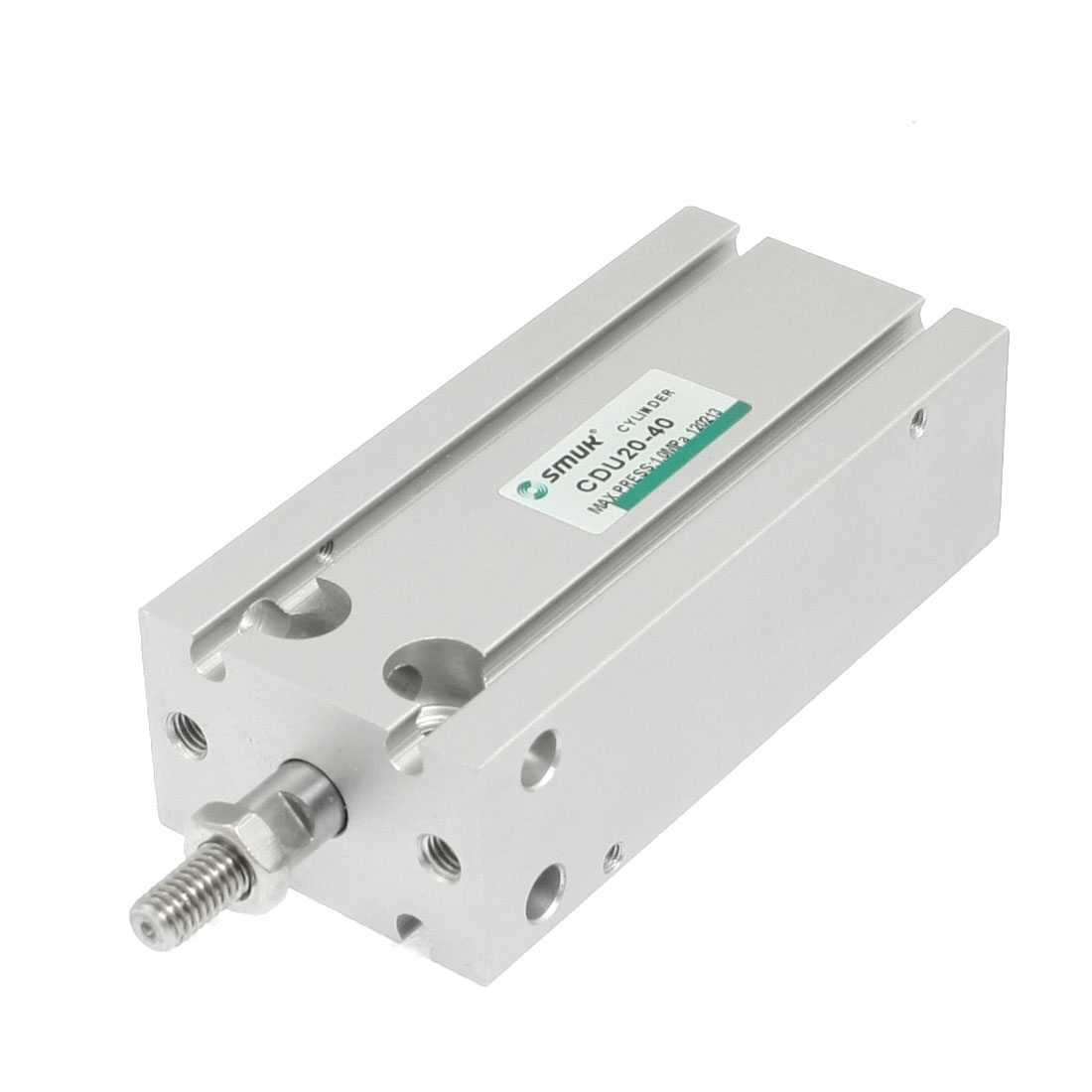 CDU 20-40 Single Rod Double Acting Pneumatic Air Cylinder