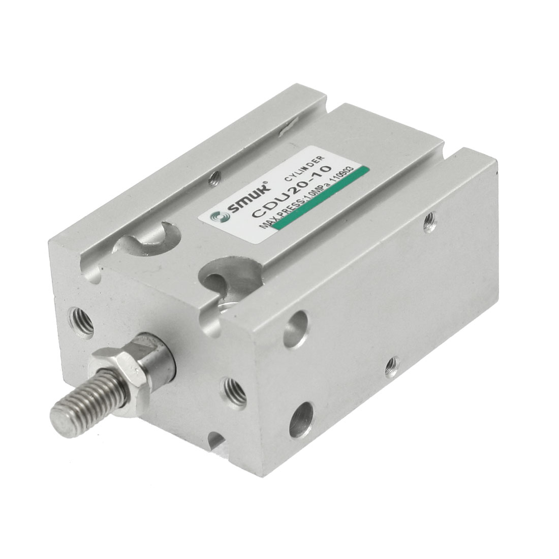 CDU 20-15 Single Rod Double Acting Pneumatic Air Cylinder