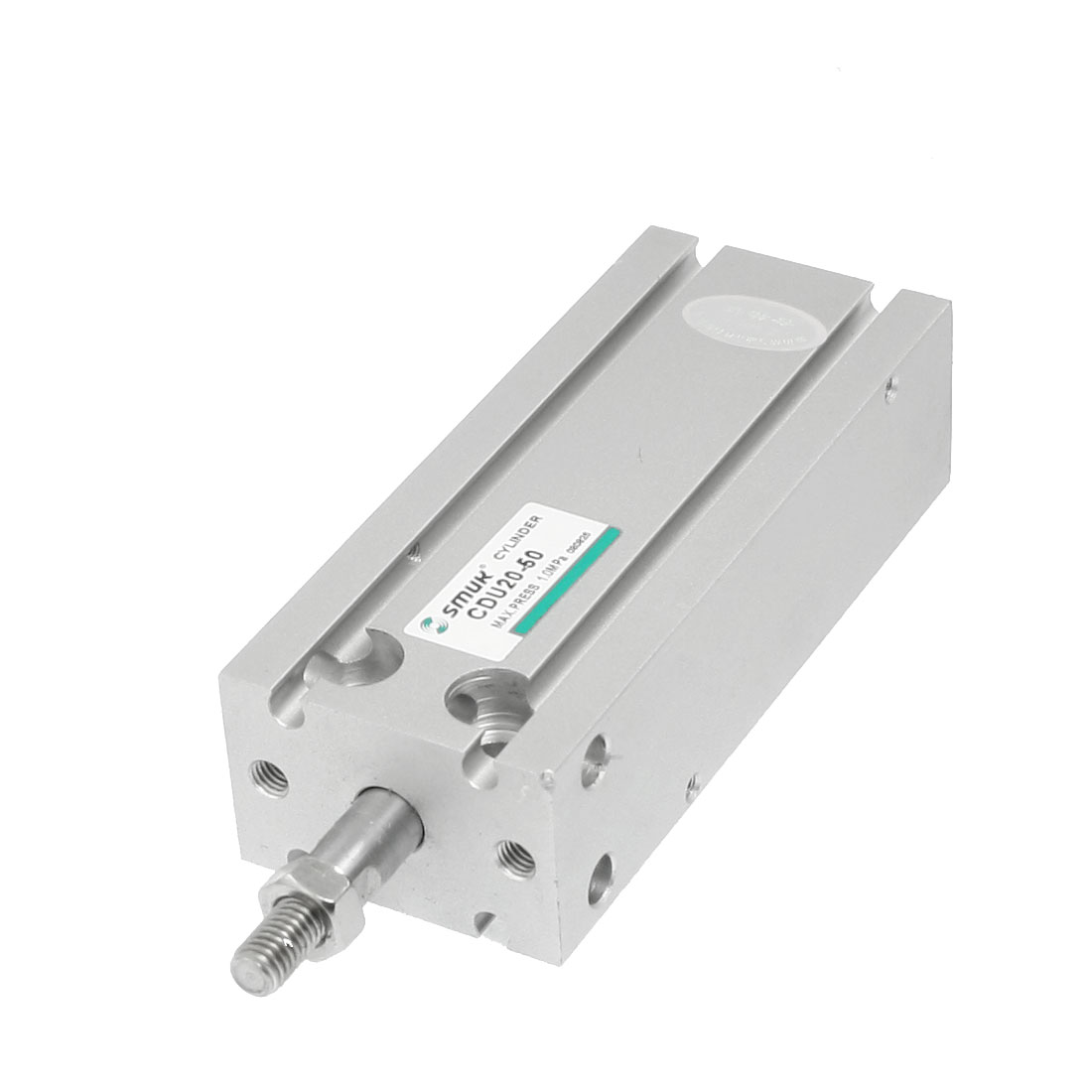 CDU 20-50 Single Rod Double Acting Pneumatic Air Cylinder