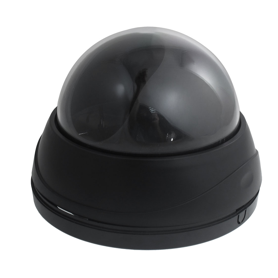 "4"" High Black Plastic Surveillance Housing Shell Case for CCD CCTV Camera"