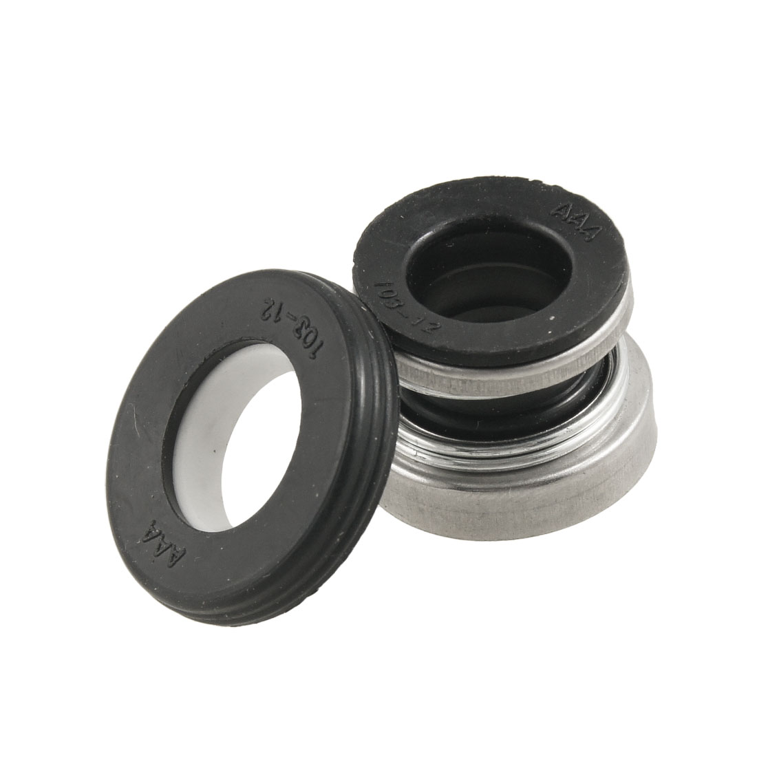 12mm Single Coil Spring Rotary Axis Water Pump Mechanical Seal
