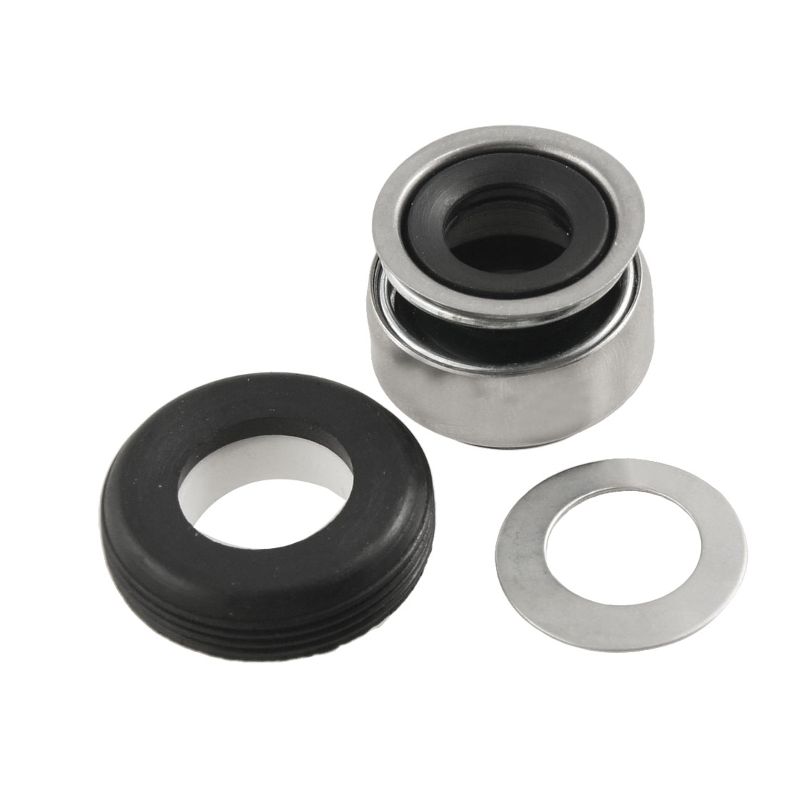 12mm Inner Diameter Single Coil Spring Water Pump Mechanical Seal
