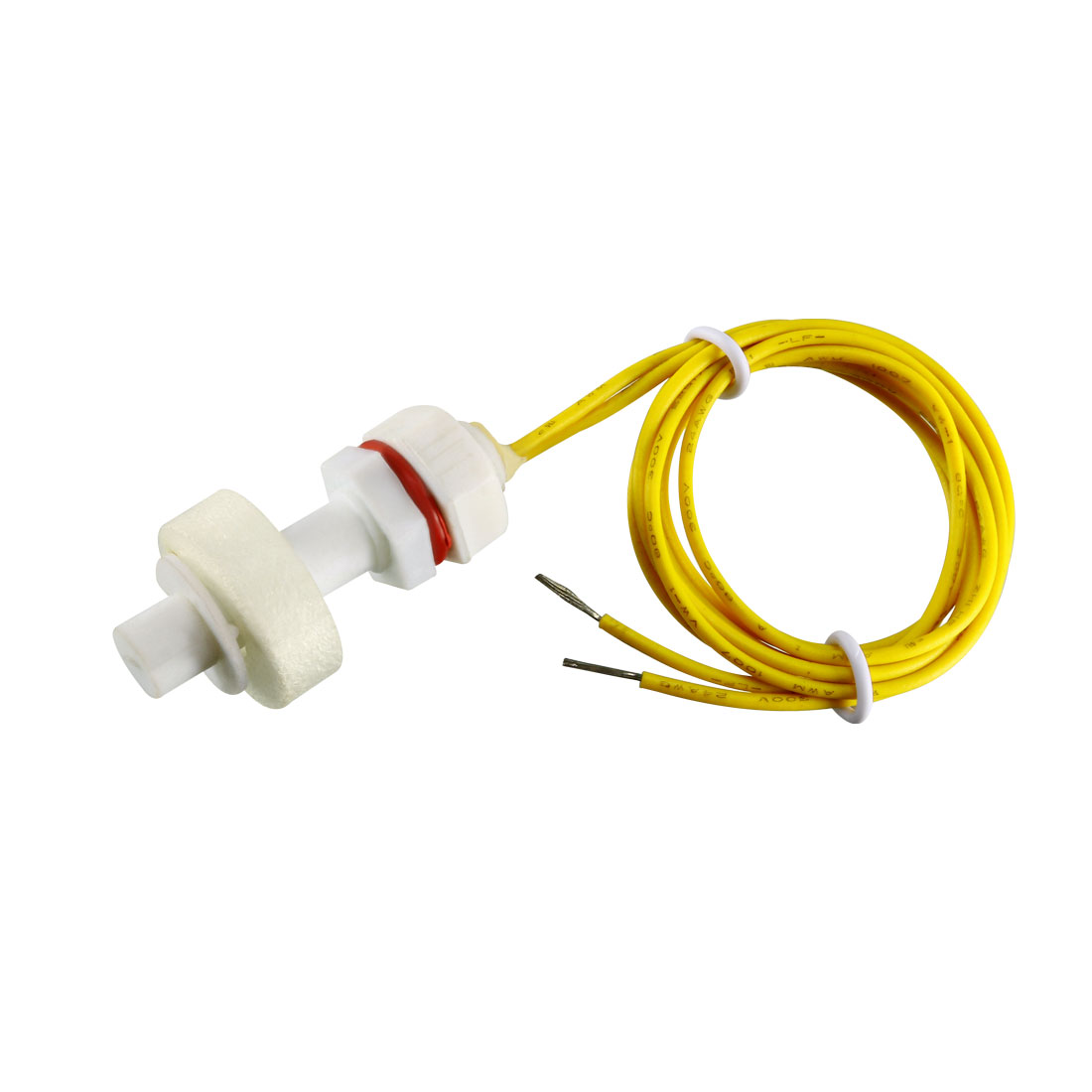 Aquarium Water Level Sensor Plastic Floating Switch Control