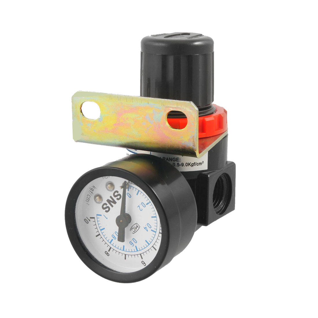 AR-2000 Pneumatic Tool Air Source Treatment Pressure Regulator