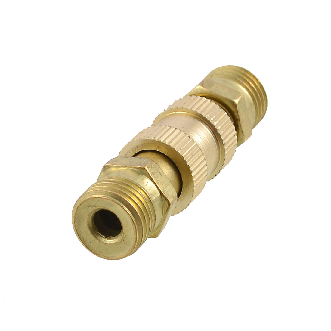 13mm Male to Male Thread Metal Air Compressor Slow Down Valve