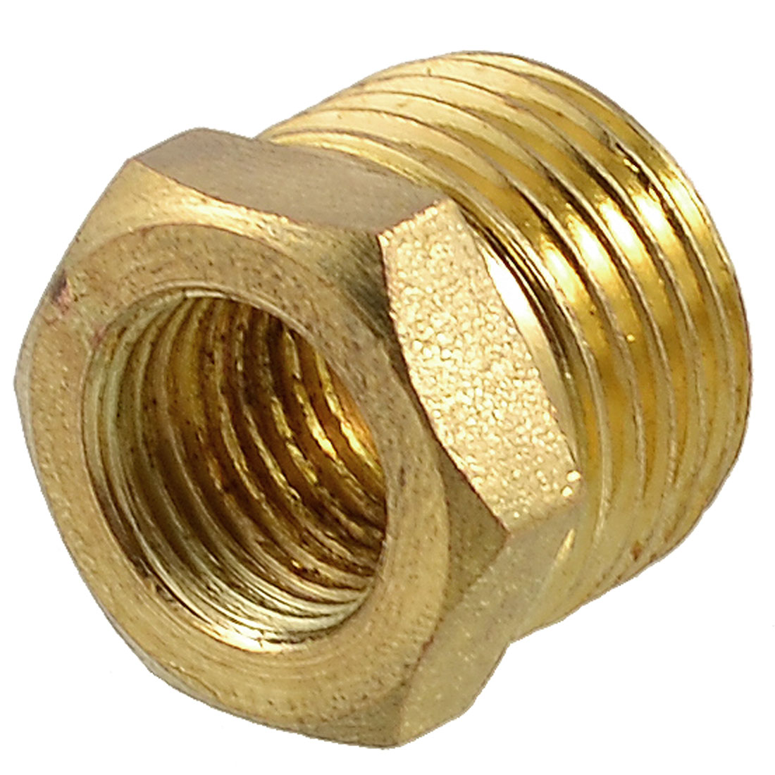 12mm Female to 20mm Male Thread Reducer Pipe Adapter Fitting