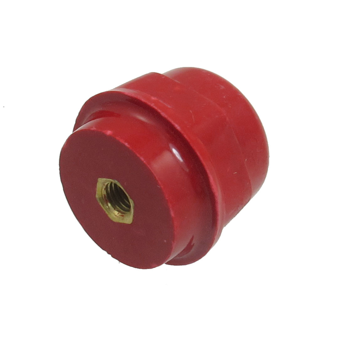 SM-25 Red Resin Enhanced Water Resistant Busbar Support Insulator