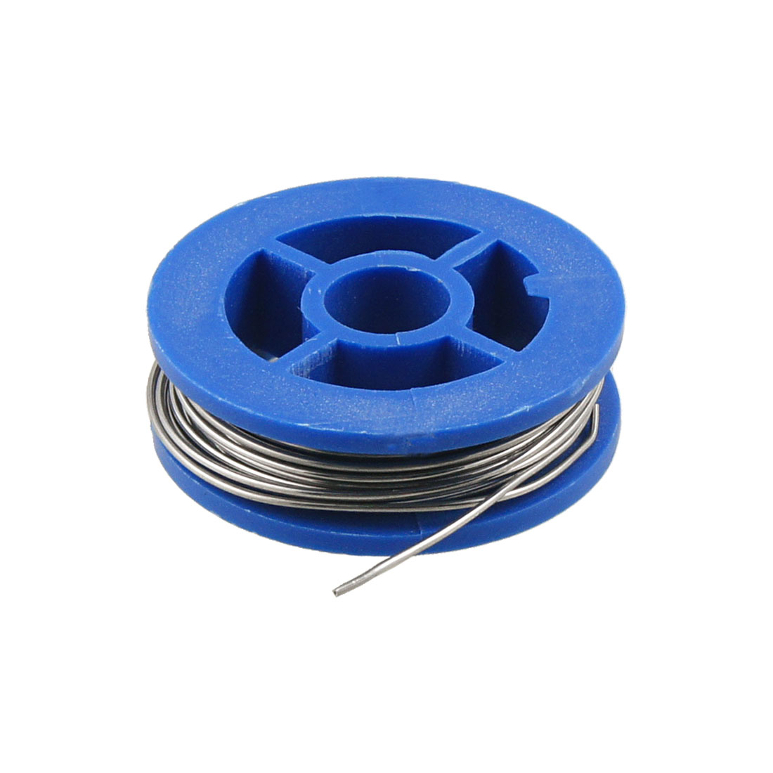 0.8mm 10g 63/37 Tin Lead Roll Solder Soldering Wire Reel Spool