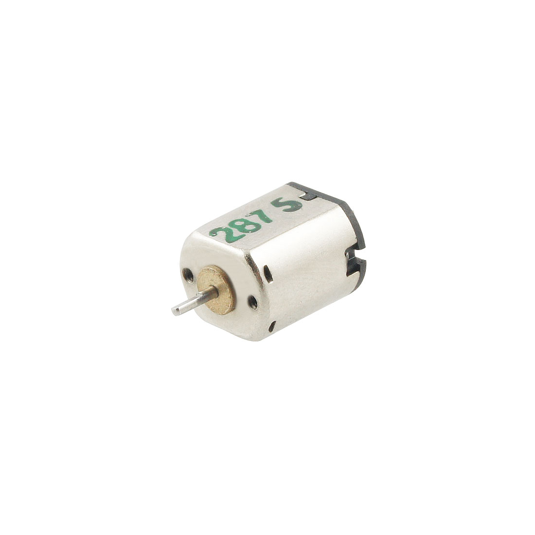 1.5V DC 5000 RPM Magnetic Mini Motor for Electronic DIY Toy