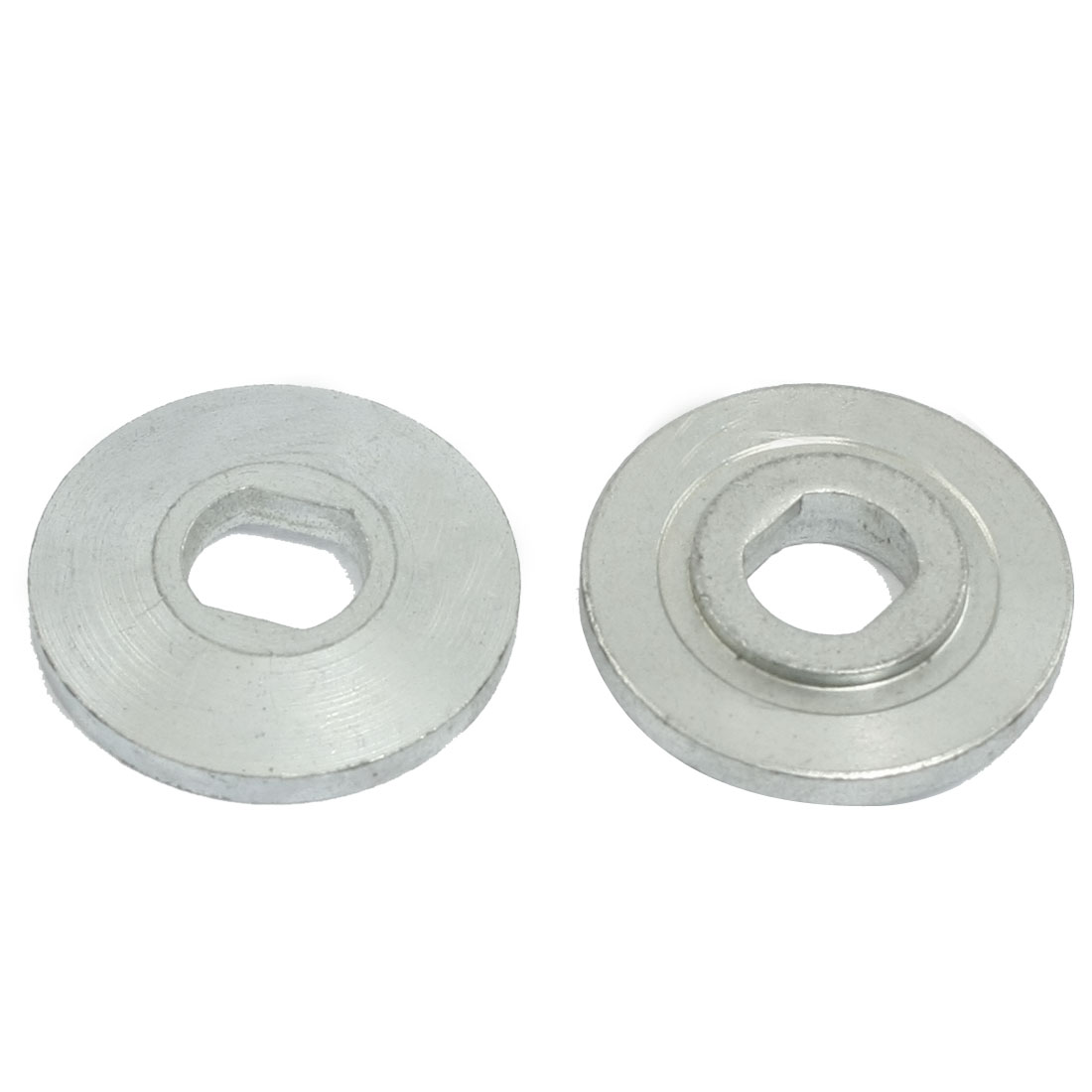2 Pcs Repairing Part Inner Outer Flange for 1040 Mitre Saw