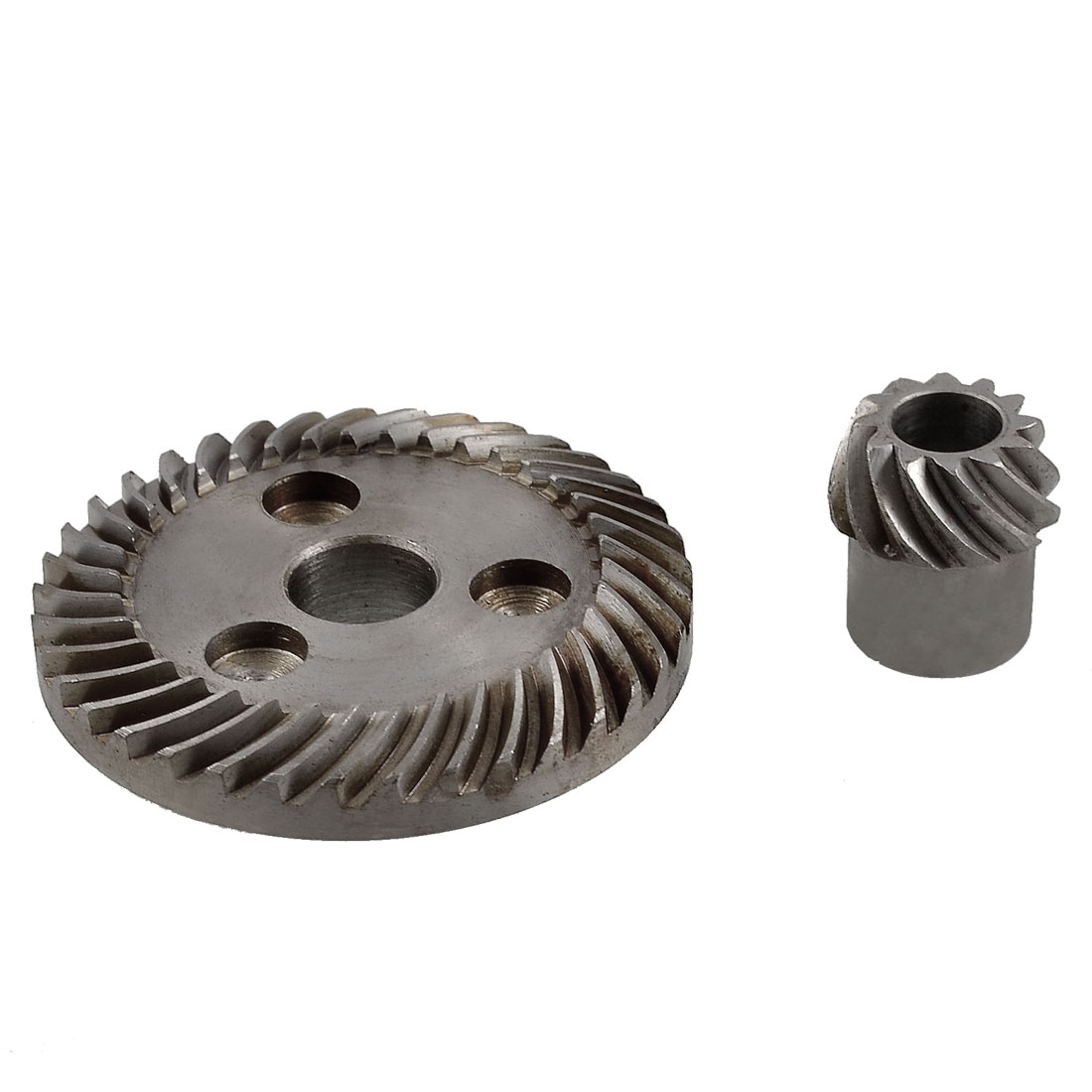 37 Teeth Spiral Bevel Gear Pinion Set for Black Decker 6288 Angle Grinder