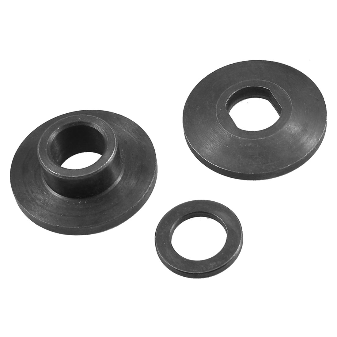 Replacement 44mm Dia Inner Outer Flange for Digimate 255 Cut off Machine