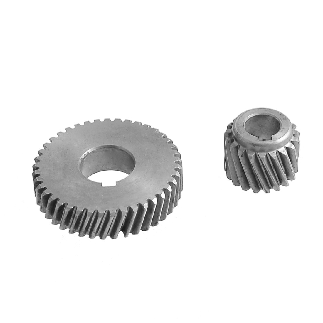 19/41 Ratio Spiral Bevel Gear Pinion Set for Hitachi 110 Cut-off Machine